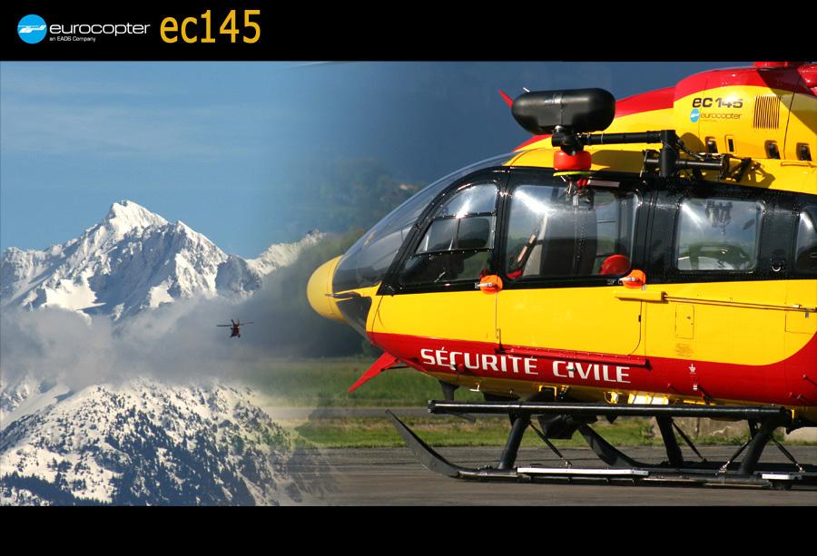 ... Photo > Eurocopter EC145 Doc Photos Walkraound/Photoscope