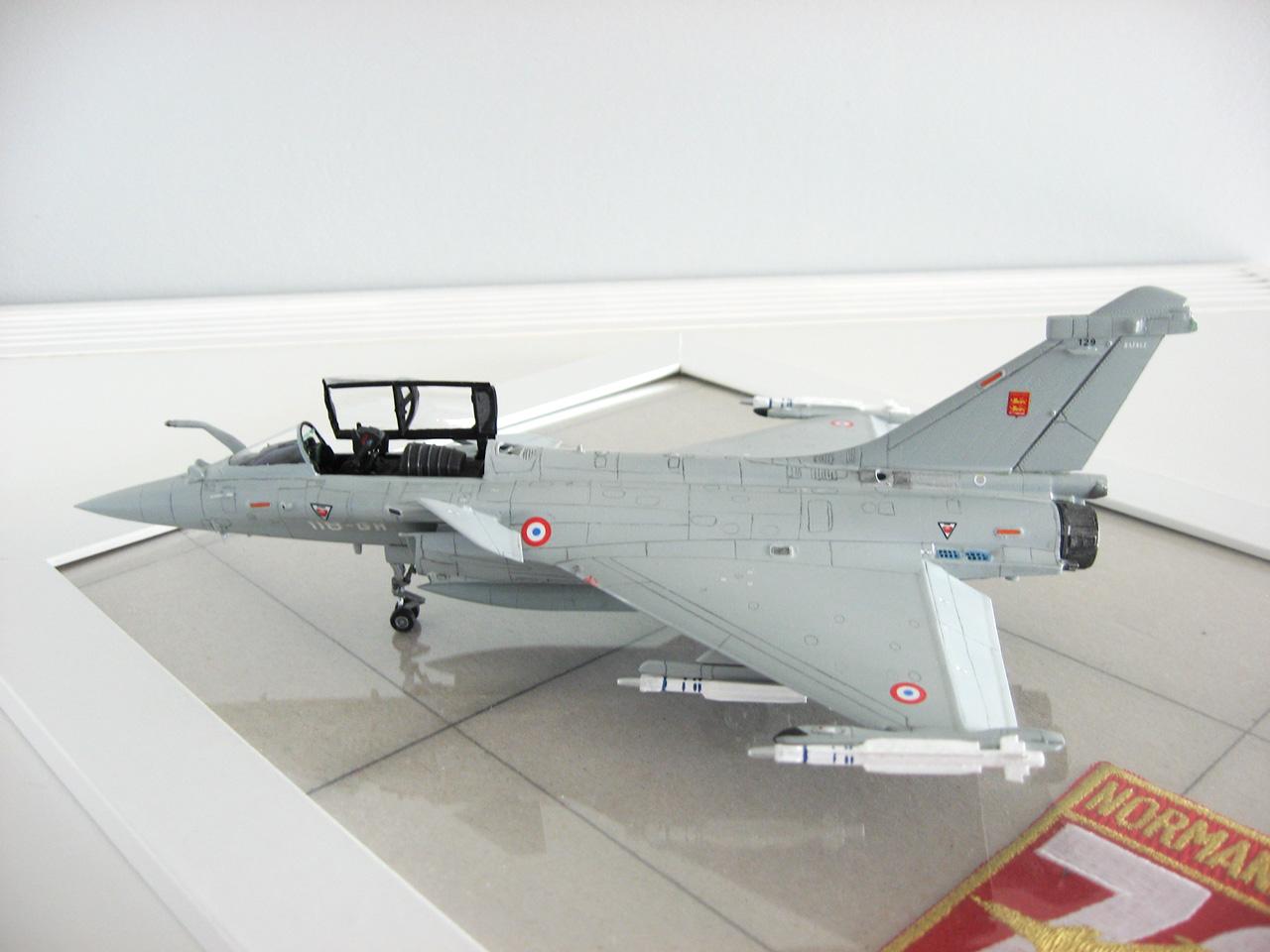 Maquette avion Revell  Dassault Rafale M